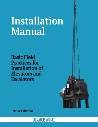 2014 INSTALLATION MANUAL