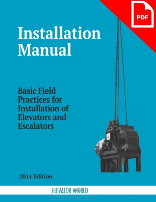 2014 Installation Manual (Digital Edition)