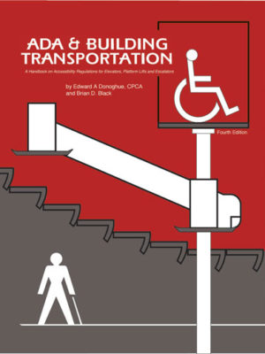 ADA & Building Transportation 4th Edition
