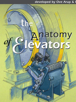Anatomy of Elevators CD