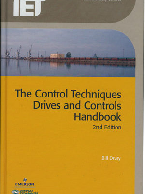 The Control Techniques Drives