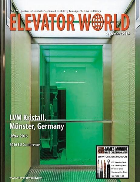 2016 September Making Hydraulic Elevators Heat Reslilient