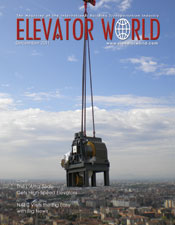 December 2011-Elevator Drives, Power Quality and Energy Savings