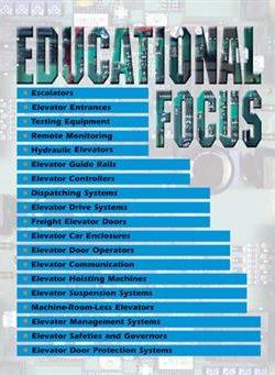 EDUCATIONAL FOCUS VOLUME 1