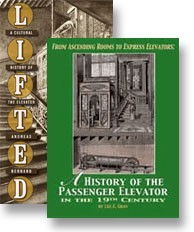 History of the Elevator Book Collection