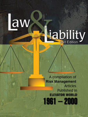 Law & Liability – 2nd Edition