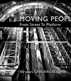 Moving People From Street to Platform