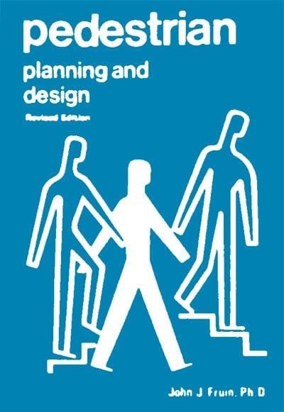 Pedestrian Planning and Design