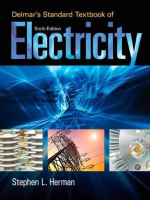 Standard Textbook of Electricity, 6th Edition