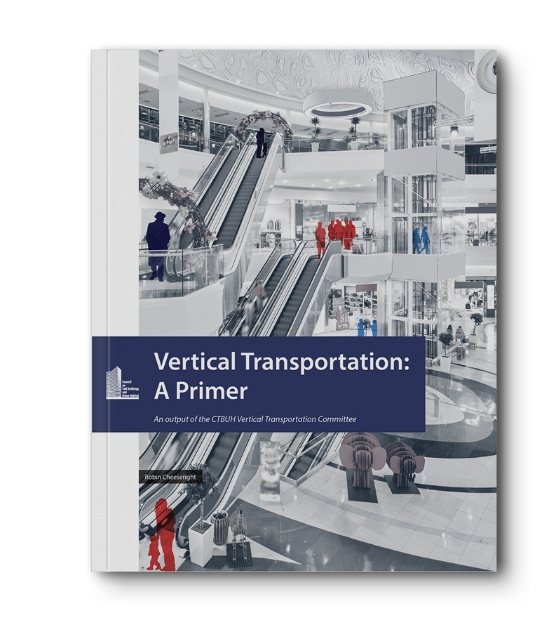 Vertical Transportation: A Primer