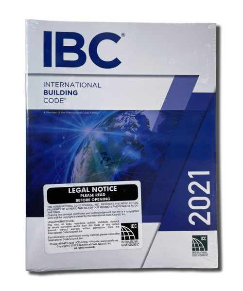 2021 International Building Code